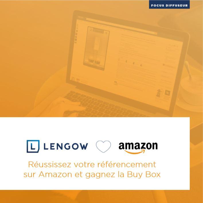 Reussissez votre référencement sur Amazon et gagnez la buy box