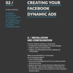 Creating your facebook dynamic Ads