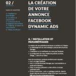 La création de votre annonce Facebook Dynamic Ads