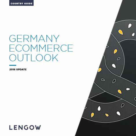 Germany ecommerce Outlook