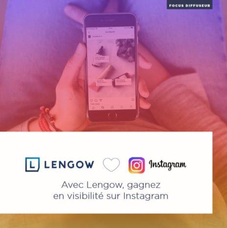 Vendre avec Instagram
