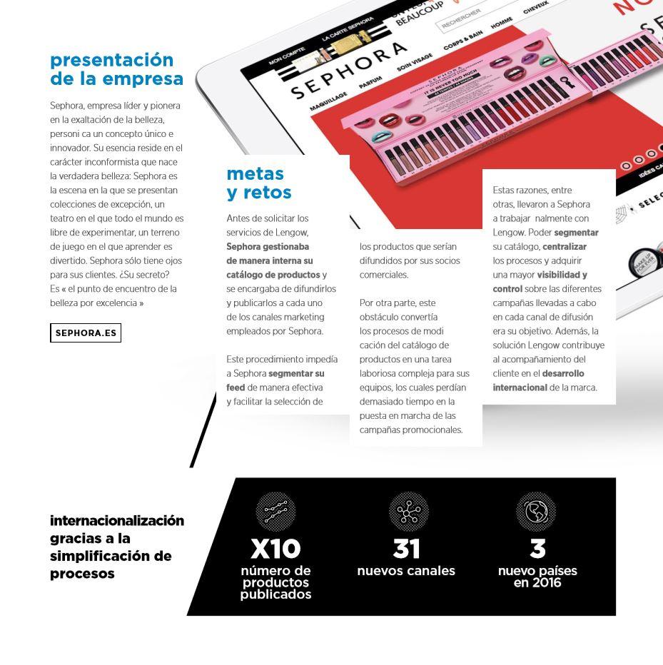 Sephora - presentazione dell azienda