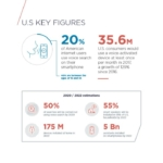 Voice search - US key figures