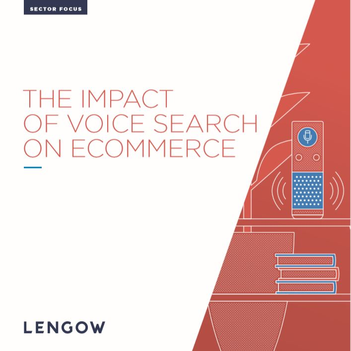 The impact of voice search on ecommerce
