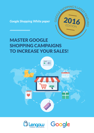 Google Shopping White Paper