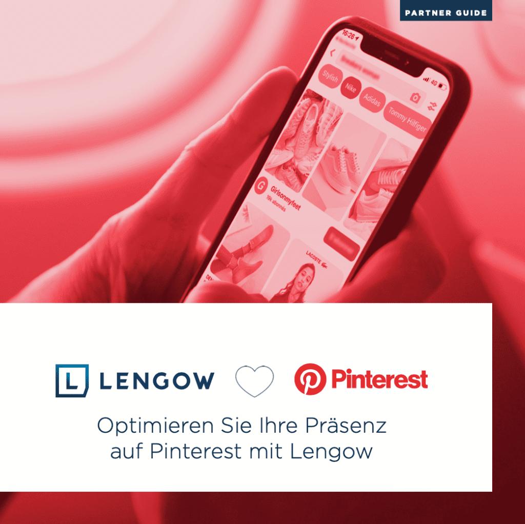 Pinterest Lengow DE