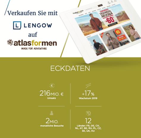 Atlas for Men DE