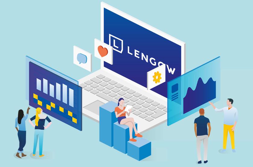Lengow aide e-commerçants