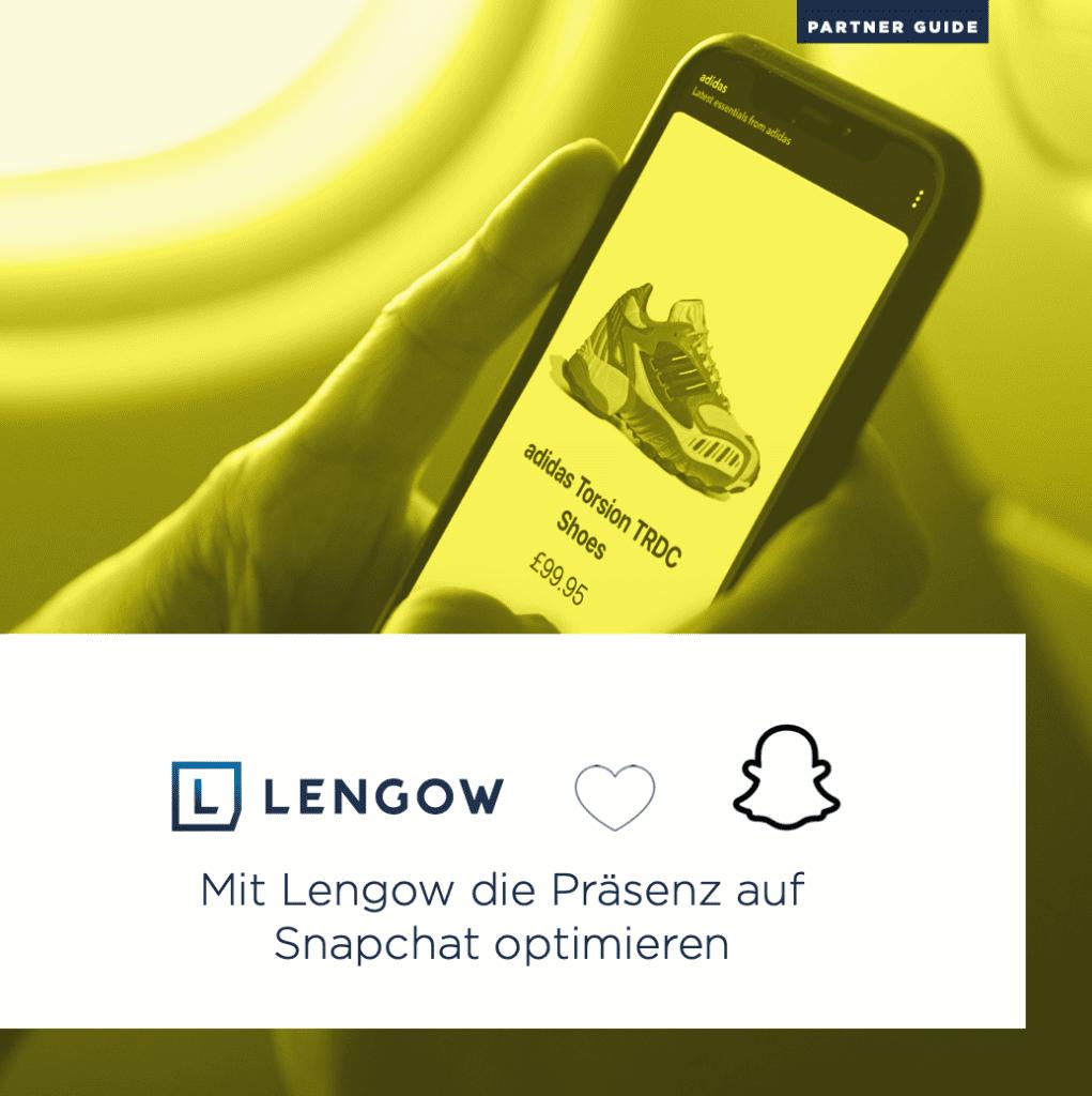 Snapchat DE Shot