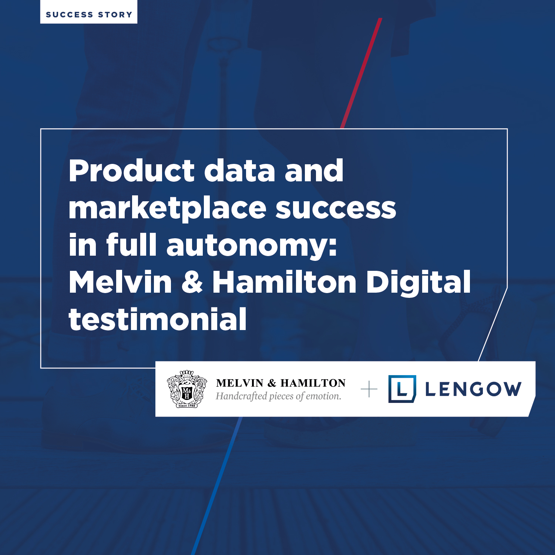 Melvin & Hamilton Case Study