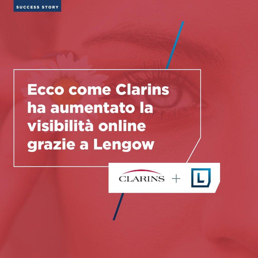 success_clarins_it