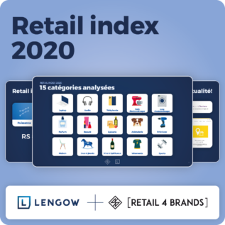 Lengow X RetailIndex