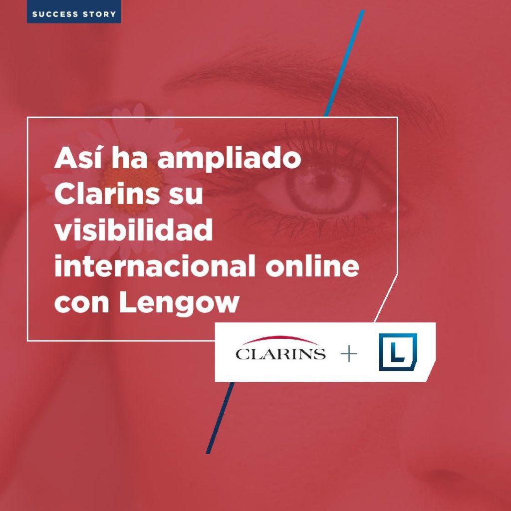 success_clarins_es